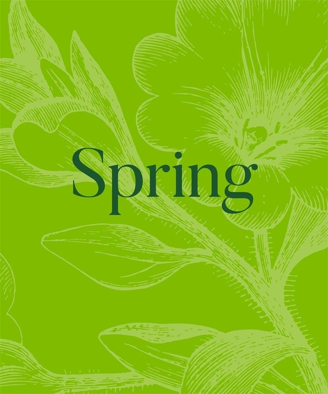 David Trigg,Spring