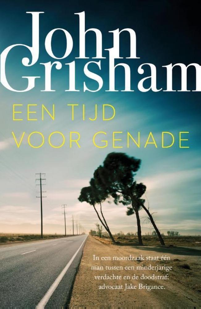 John Grisham,Een tijd voor genade