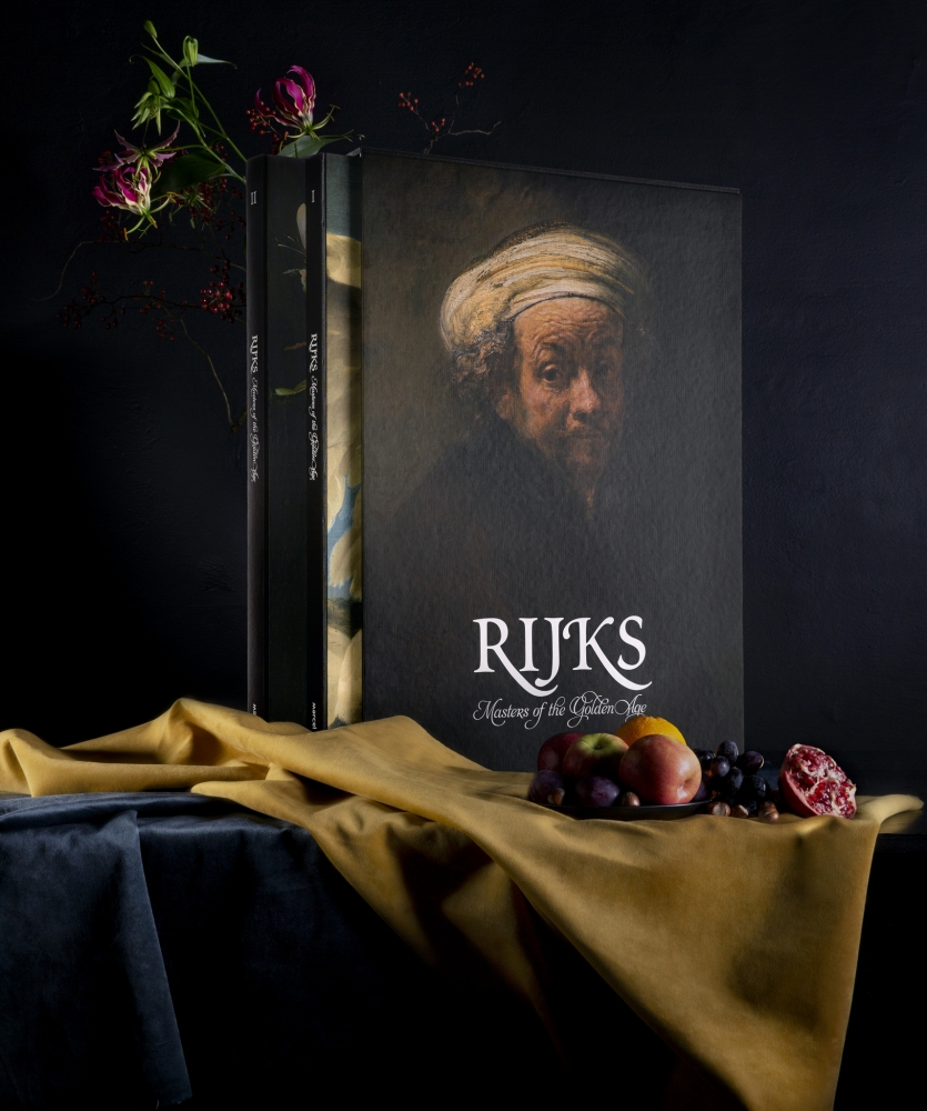 Marcel Wanders,Rijks, Masters of the Golden Age