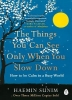 <b>Sunim Haemin</b>,Things You Can See Only when You Slow Down