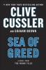 Clive Cussler,   Graham Brown, Sea of Greed