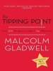 Malcolm Gladwell, The Tipping Point