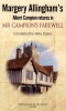 Ripley, Mike, Margery Allingham`s Mr Campion`s Farewell: the Return of Alb