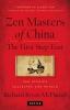 Richard Bryan McDaniel, Zen Masters Of China