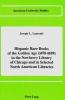 Laurenti, Joseph L., Hispanic Rare Books of the Golden Age (1470-1699)