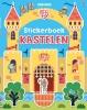 <b>Beeldstickerboek Kastelen</b>,