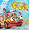 Prasadam-Halls, Smriti, Ready Steady Rescue