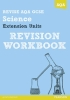 Brand, Iain, Revise AQA: GCSE Extension Science A Revision Workbook