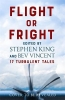King Stephen, Flight or Fright