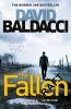 David Baldacci, The Fallen