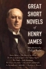 James, Henry, The Great Short Novels of Henry James