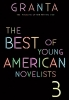 Granta 139, Best of Young American Novelists