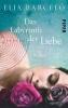 Barceló, Elia, Das Labyrinth der Liebe
