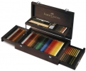<b>kleurpotlood Faber-Castell Art & Graphic Collection Luxe koffer</b>,