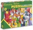 , Puzzel – De familie Stilton