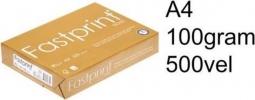 ,<b>Kopieerpapier Fastprint Gold A4 100gr wit 500vel</b>