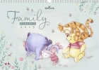 ,<b>Familieplanner 2019 winnie the pooh</b>