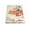 ,<b>Studio suikerzoet handletterbox met boek</b>