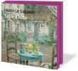<b>Bekking</b>,Notecard pak 10 stuks 15x15 cm henry le sidaner table d`hote