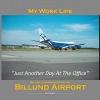 Engelund, Lars, My work life at Billund Airport