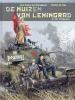 <b>Van Rijckeghem Jean</b>,Muizen van Leningrad Hc01
