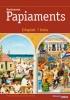 <b>Florimon van Putte</b>,Basiscursus Papiaments (2 delen) / deel cursusboek en hulpboek + 2 CD's