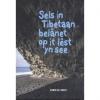 <b>Edwin de Groot</b>,Sels in Tibetaan bel&acirc;net op it l&ecirc;st yn de see