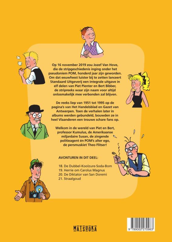 ,Piet Pienter en Bert Bibber