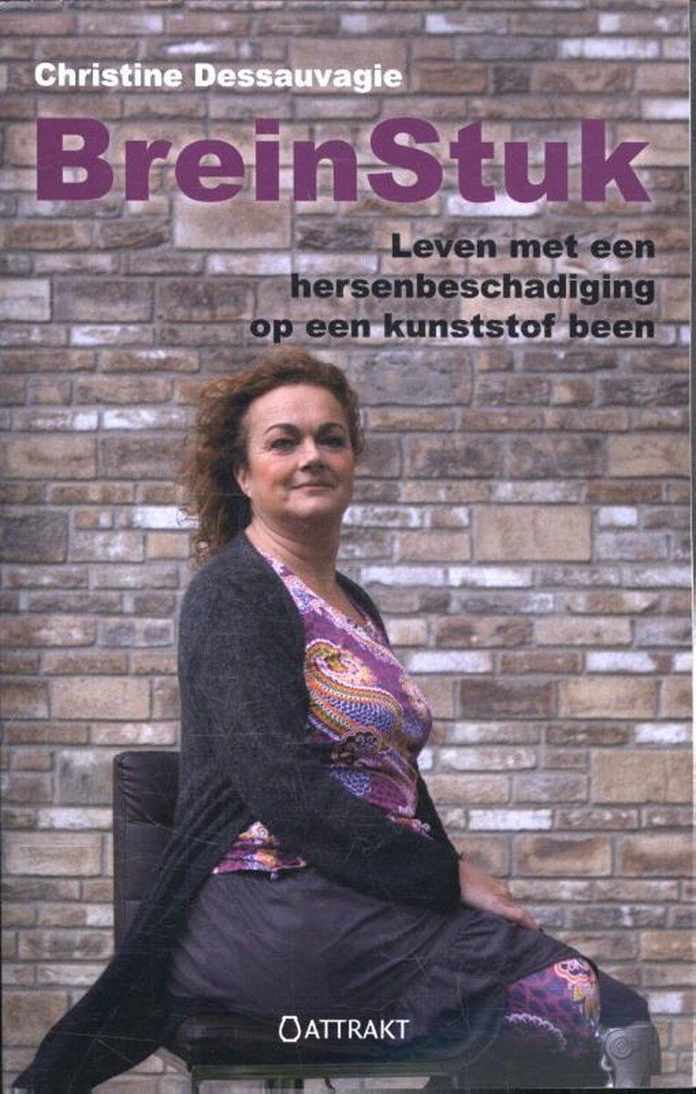 Christine Dessauvagie,BreinStuk
