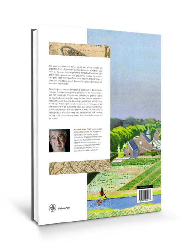 Jaap van Duijn,Geschiedenis van het Westland