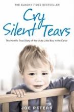 Joe Peters Cry Silent Tears