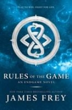 James Frey Rules of the Game
