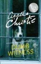 Agatha Christie Dumb Witness