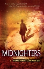 Westerfeld, Scott Midnighters #2