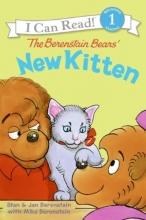 Berenstain, Stan,   Berenstain, Jan,   Berenstain, Mike The Berenstain Bears` New Kitten