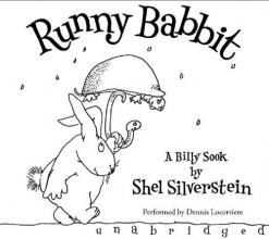 Silverstein, Shel Runny Babbit