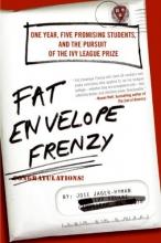 Jager-Hyman, Joie Fat Envelope Frenzy