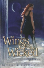 Moulton, Courtney Allison Wings of the Wicked