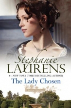 Laurens, Stephanie The Lady Chosen