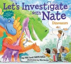 Ball, Nate Dinosaurs