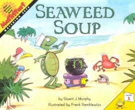 Stuart J. Murphy,   Frank Remkiewicz Seaweed Soup