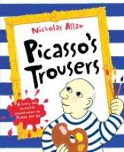 Allan, Nicholas Picasso`s Trousers
