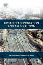 Venkatram, Akula Urban Transportation and Air Pollution