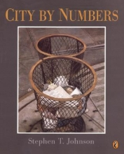 Johnson, Stephen T. City by Numbers