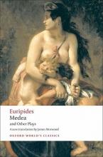 Euripides Medea - Hippolystus - Electra - Helen