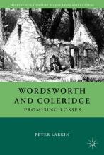 Larkin, Peter Wordsworth and Coleridge