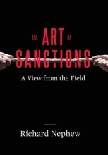 Richard Nephew The Art of Sanctions