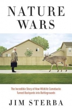 Sterba, Jim Nature Wars