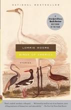 Moore, Lorrie Birds of America