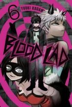 Kodama, Yuuki Blood Lad 6